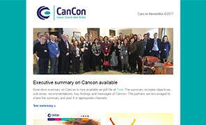 Cancon Newsletter 06/2017