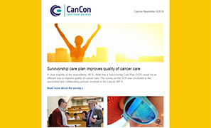 Cancon Newsletter 6/2016
