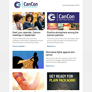 Cancon Newsletter 4/2016
